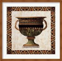 Roman Urn I Fine-Art Print