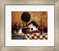 Birdhousetopiary Fine-Art Print