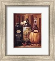 Wine Cabinet I Fine-Art Print