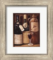 Wine Cabinet IV Fine-Art Print