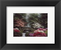 Whispering Brook Fine-Art Print