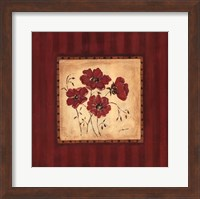 Designer Poppies II Fine-Art Print