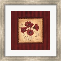 Designer Poppies II Fine-Art Print