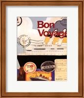 Bon Voyage I Fine-Art Print