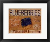 Fruit Stand I Fine-Art Print