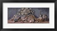 Seashell Collection II Fine-Art Print