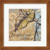 Spirit Of Truth Fine-Art Print