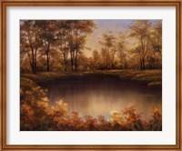 Autumn's Song Fine-Art Print