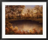 Autumn's Song Fine-Art Print
