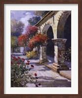 Imposing Arches Fine-Art Print
