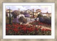 Luicignano Adorned Fine-Art Print
