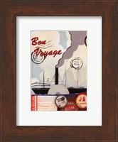 Bon Voyage II Fine-Art Print