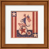 Star Spangled Boy Fine-Art Print