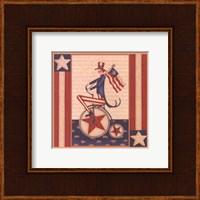 Star Spangled Boy Fine-Art Print