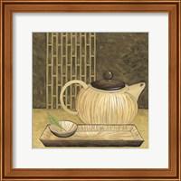 Bamboo Pot Fine-Art Print