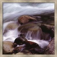 Waterfall Fine-Art Print