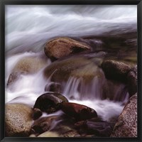 Waterfall Fine-Art Print