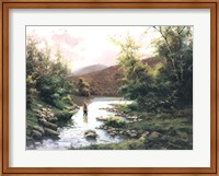 Fisherman Fine-Art Print