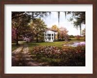 Wild Rose Manor Fine-Art Print