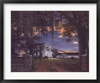 Evening Passage Fine-Art Print