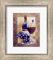 Smooth Red Wine Fine-Art Print