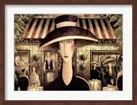 Cafe Emily Fine-Art Print