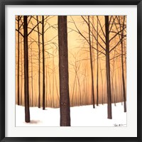 Winter Warmth Fine-Art Print
