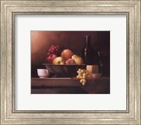 Wine and Cheese Fine-Art Print