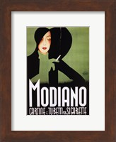 Modiano, 1935 Fine-Art Print