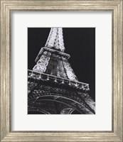 Under the Eiffel Tower Fine-Art Print