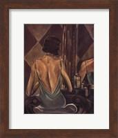 Harlequin Pearls Fine-Art Print