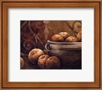 Tuscan Orange Fine-Art Print