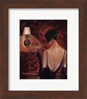 Madamoiselle Fine-Art Print