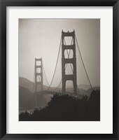 Golden Gate Bridge I Giclee