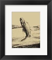 Fisherman's Delight I Fine-Art Print