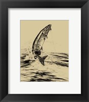 Fisherman's Delight III Fine-Art Print