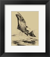 Fisherman's Delight IV Fine-Art Print