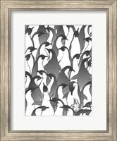 Penguin Family I Fine-Art Print