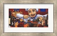 Eduardo Fine-Art Print