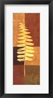 Woodland Impressions I Fine-Art Print