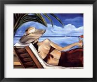 Riviera Fine-Art Print