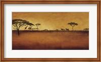 Serengeti I Fine-Art Print