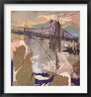 Bridge the Gap Fine-Art Print
