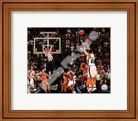 Tim Duncan 2007-08 Playoff Action Fine-Art Print