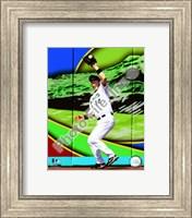 Josh Willingham 2008 Fielding Action Fine-Art Print