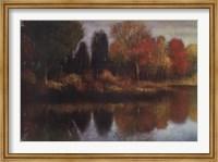 Autumn Moment Fine-Art Print
