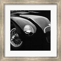 Jaguar C-Type Fine-Art Print