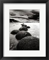 Sand Harbor II Fine-Art Print
