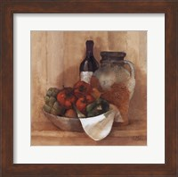 Tuscan Table III Fine-Art Print