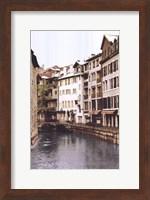 La Fenetre Fine-Art Print